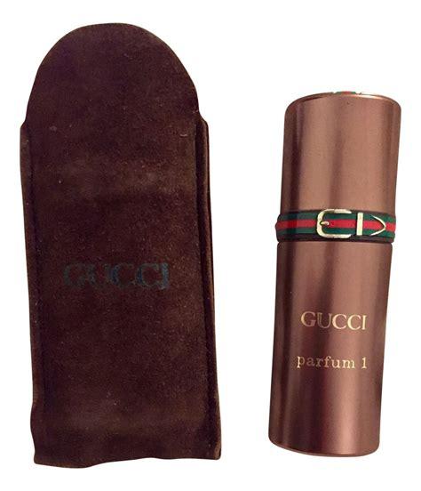 gucci 1 parfum duftbeschreibung und bewertung