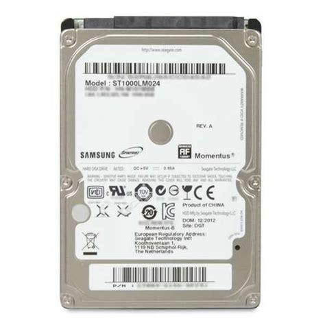 Hardisk Seagate 1tb seagate 1tb 2 5 inch 5400rpm sata ii disk drive for