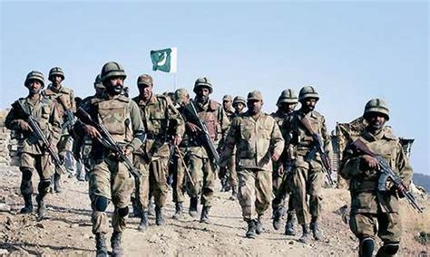soldiers of pakistan captures one indian soldier at loc several