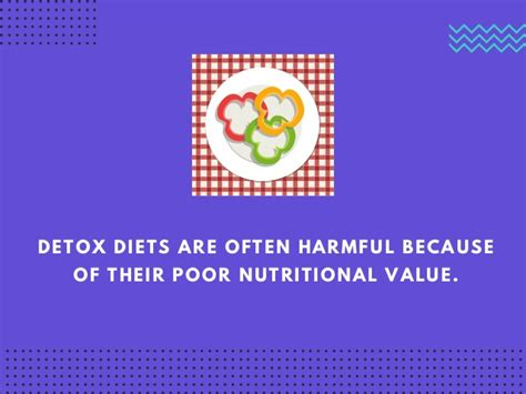Detox Diet Created By Vet by 8 Tips To Detox The Right Way