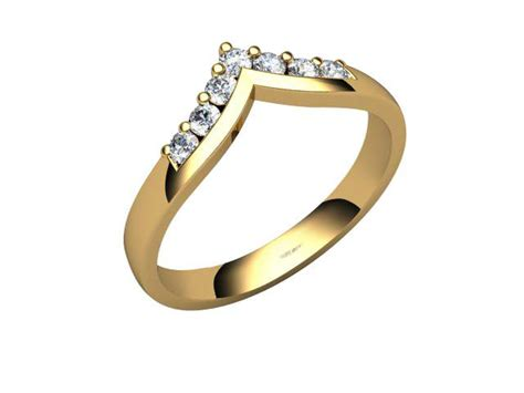 Wedding Ring Maker by Wedding Rings Wishbone Dg Designer Maker