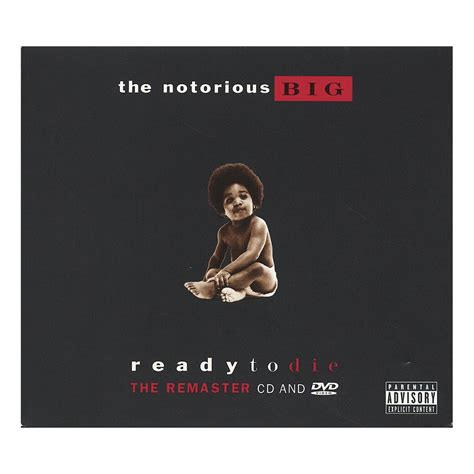 download biggie smalls album the notorious b i g ready to die cd cover art