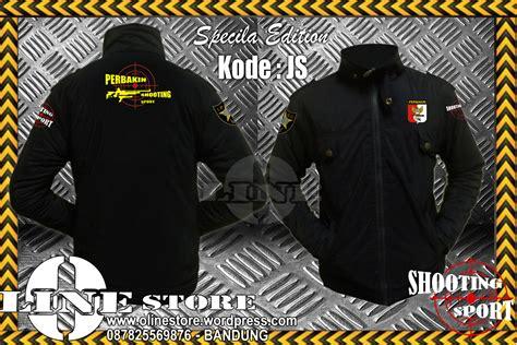 Kaos Senapan Kaos Army kemeja perbakin o line store productions