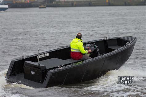 foam boat rigid buoyant boat wikipedia