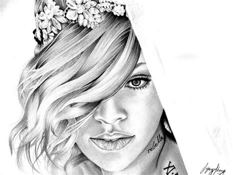 draw rihanna apps directories