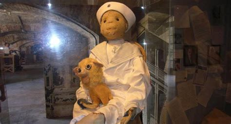haunted doll florida robert the haunted doll florida s scariest is more