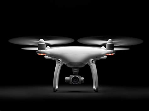 Dji Phantom 4 dji phantom 4 dron capaz de esquivar obst 225 culos poderpda