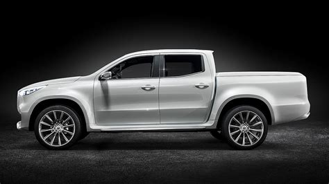 mercedes pickup truck mercedes benz x class pick up concept everything you need