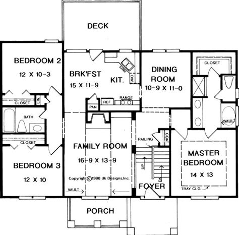 classic floor plans southern classic house plans alp 041w chatham design