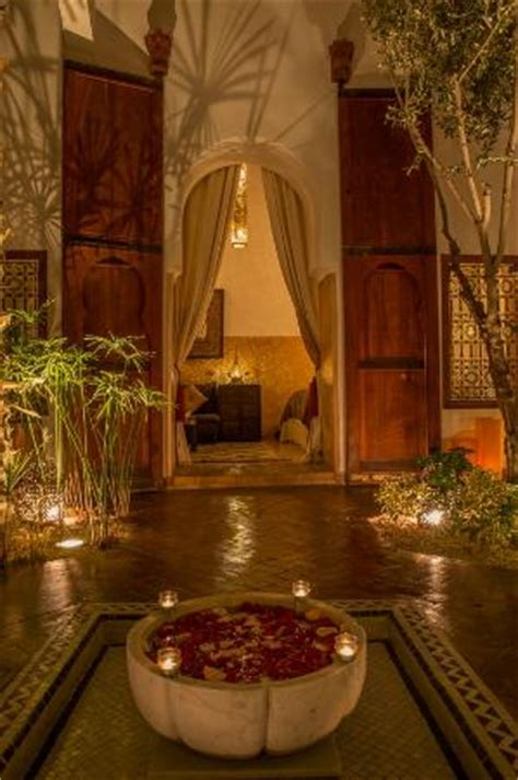 Koko Yamani 1 riad l orangeraie marrakech arvostelut sek 228