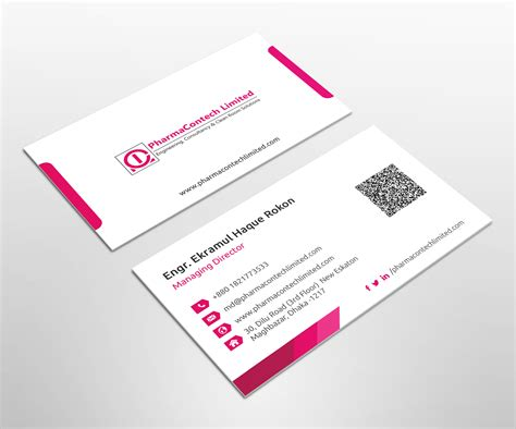 5 Business Cards business card design see outlook