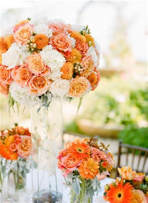 Fall Centerpieces With Feathers by 50 Vibrant And Fun Fall Wedding Centerpieces Deer Pearl