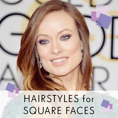 hairstyles for women with square jaw line hairstyles for square faces hair extensions blog hair