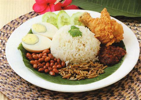 jenis nasi setiap rakyat malaysia  hidangkan  rumah