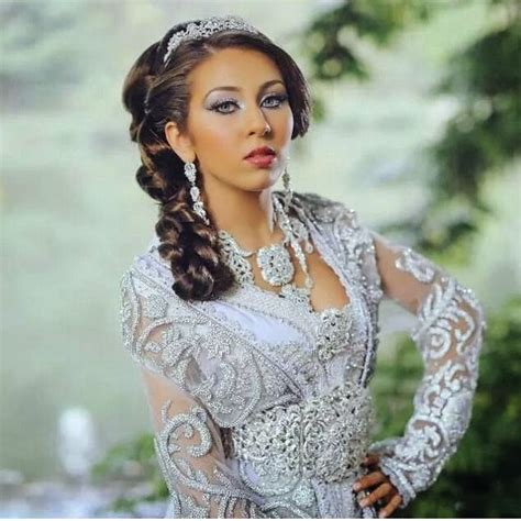 robe mariage marocain mod 232 le 2015