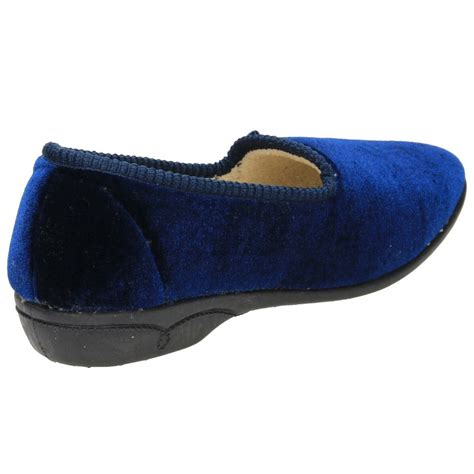 shoes slippers dr keller slippers shoes cosy warm fleecy lined with bow