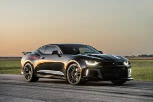 camaro l1 hennessey exorcist camaro zl1 makes 959 hp at the wheels