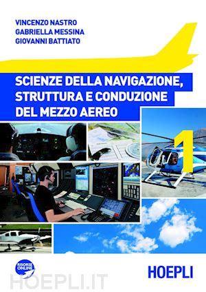 libreria dello studente messina scienze della navigazione struttura e conduzione