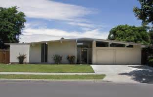 Eichler House Mid2mod What Makes An Eichler Quot An Eichler Quot