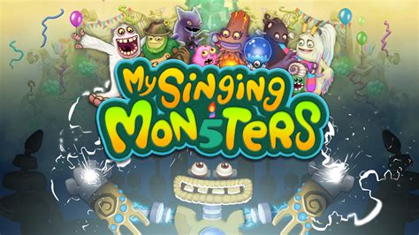 my singing monsters big blue big blue bubble inc my singing monsters series big blue bubble