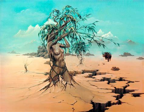 imagenes artisticas surrealistas im 225 genes arte pinturas galer 237 a pinturas de paisajes