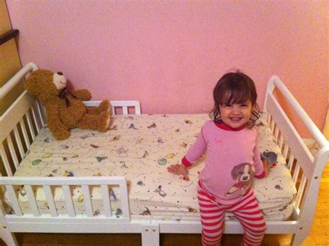 big girl bed seeking advice the toddler bed transition rebecca
