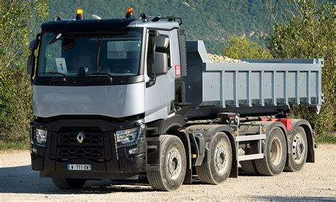 renault trucks appoints gr 233 goire blaise as president for