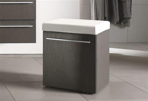 x large stool by duravit stylepark - Badezimmer Vanity Hocker