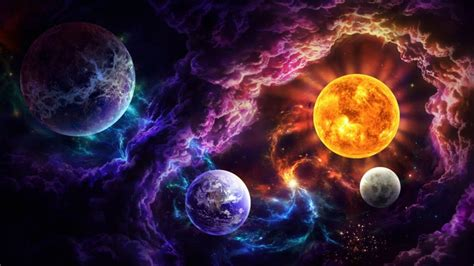 imagenes del universo hd 1080p pack de wallpapers del espacio hd youtube