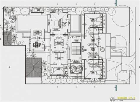 layout taman rumah minimalis bertingkat rumah xy