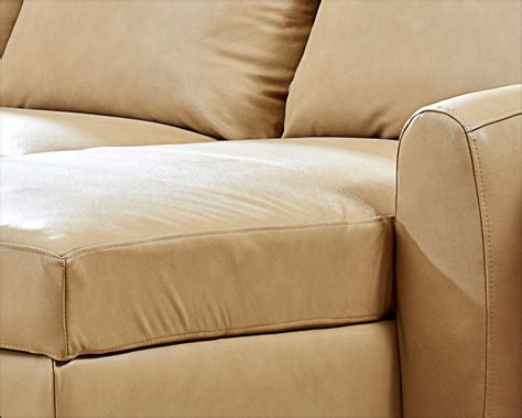 best american made leather sofas american made best reclining leather sectional ventana clp114