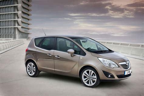 2011 Opel Meriva Features Reviews Photos