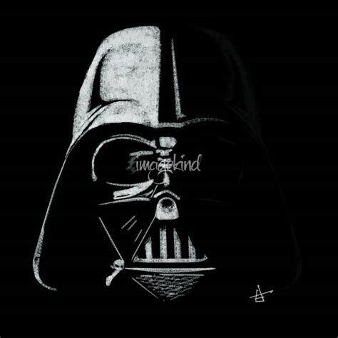 black and white wallpaper on sale stunning quot darth vader quot artwork for sale on fine art prints