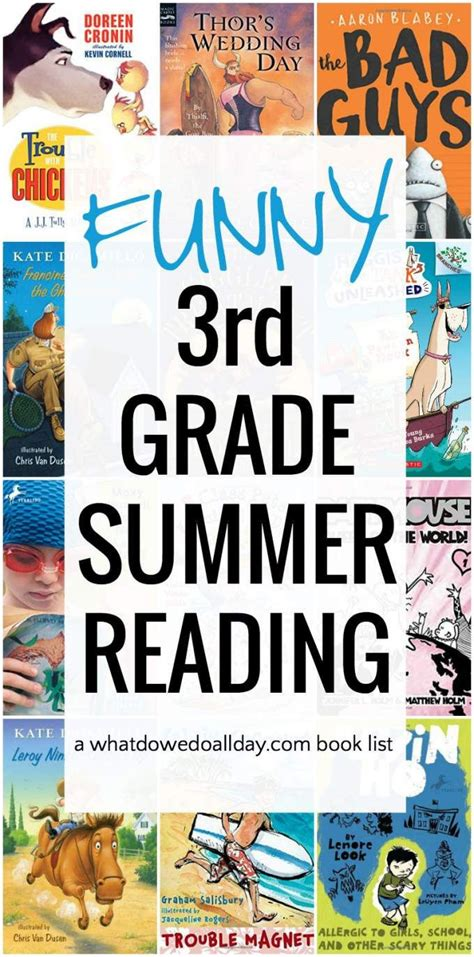 picture books for 3rd graders 3rd grade books the summer reading list