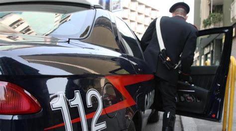 ufficio postale cattolica rapina a cattolica l uomo ha esploso due colpi nell