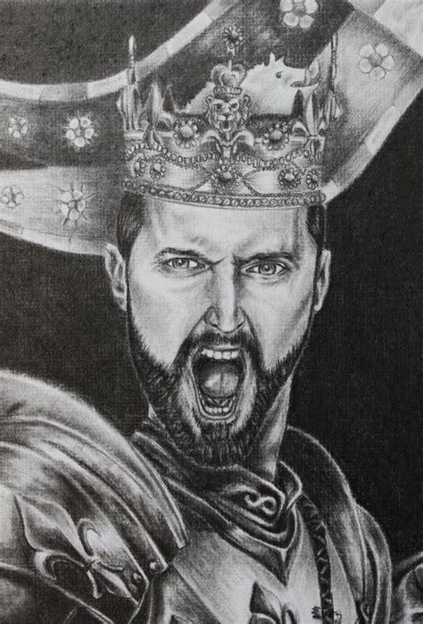 king richard fan art gizthegunslinger and king richard iii king richard armitage