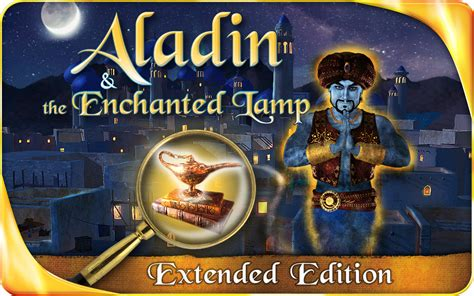 And The Enchanted L by Aladin And The Enchanted L Android Apps On Play
