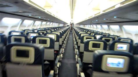 boeing 757 cabin delta 757 200 cabin tour