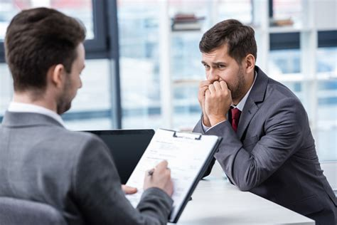 questions you should never ask during a job interview business insider
