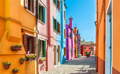 colorful cities the world s most colorful cities travel leisure