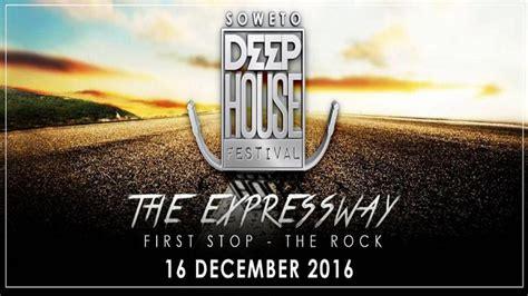 soweto house music the soweto deep house festival joburg