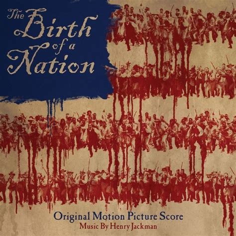 Nation Birth Records The Birth Of A Nation Score Album Details Reporter