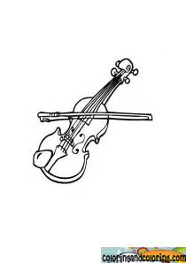 violin coloring pages v for violin coloring pages