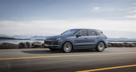 Porsche Cayenne Features by 2018 Porsche Cayenne India Launch Date Price Engine
