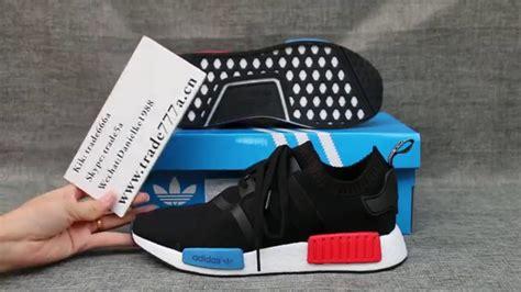 Adidas Nmd R1 Wmns Tri Color Sepatu Olahraga Wanita Sneakers Premium adidas nmd runner xr1 camo pack olive green white mens