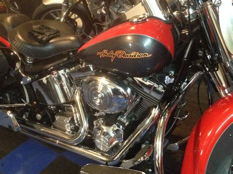 harley softail for sale rockwall tx 2006 softail deluxe roadking classic bags springer seat