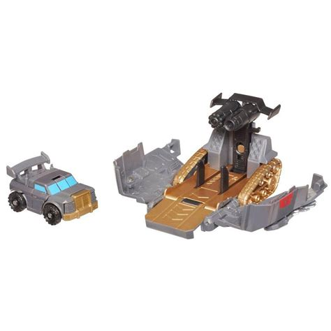 Transformers Mini Battle With Launcer Isi 9 Pcs Hasbro transformers bot three packs launcher wave 2 official images transformers news tfw2005