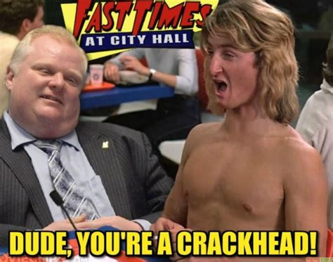 Rob Ford Meme - rob ford meme