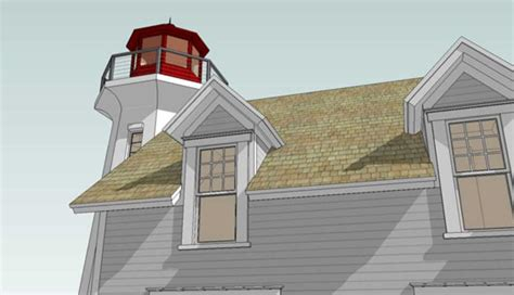 cape cod house plans lighthouse plans