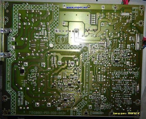 Ld7591tgs 1 philips 40pus6809 60 шасси tpm14 2e la